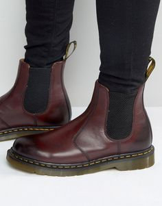 b3cad9290fe 30 Awesome Chelsea dr martens images