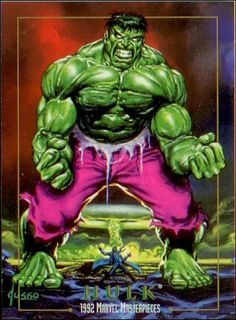 marvel masterpieces series 1 - Google Search