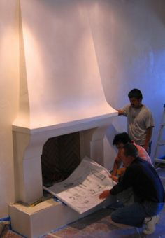 Spanish Design Build Santa Barbara CA