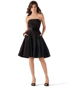 LBD Party Dress