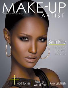 Make-Up Artist Magazine : Issue No. 102