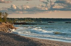 Presque Isle Beach 11 | Presque Isle State Park 23 | Flickr - Photo Sharing!