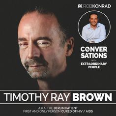 Summary In Timothy received a diagnosis that would change his life Medical Conferences, Living With Hiv, Twist Of Fate, Hiv Aids, Extraordinary People, Brain Activities, Study Habits