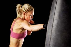 Lose Belly Fat: 20-Minute Fat-Burning Workout