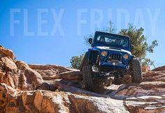 #flexfriday #mallrared #jeep #jeepporn
