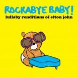 Lullaby Renditions of Elton John- these albums are super cute!