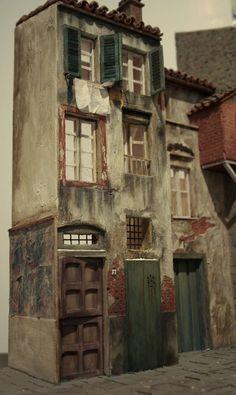 Image result for haga kazuhiro miniatures