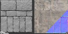 Unreal Tournament CTF-TitanPass, Josh Marlow on ArtStation at https://www.artstation.com/artwork/unreal-tournament-ctf-titanpass-da51ed5a-96a3-495f-b4d7-4033306d2e21