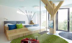 Penthouse, Zlaté Moravce | RULES architekti