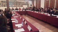 Realiza el CODER segunda sesión ordinaria para fortalecer la economía en Chihuahua   El Puntero