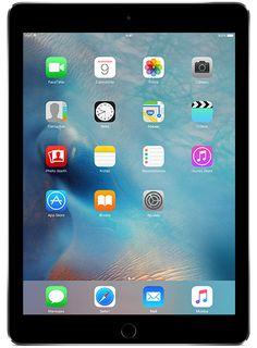 Imagen de un iPad.