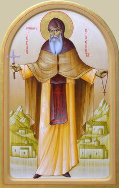 Sv. Jovan Stjenicki