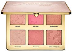 TOO FACED Too Faced Natural Face Palette $44.00 http://shopstyle.it/l/IRTC