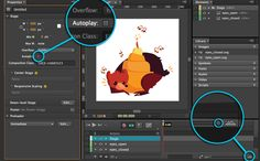 Create an interactive animation from an illustration with Edge Animate   Adobe Creative Cloud tutorials