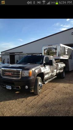 Tuf Cooper Truck And Trailer Tuf Cooper