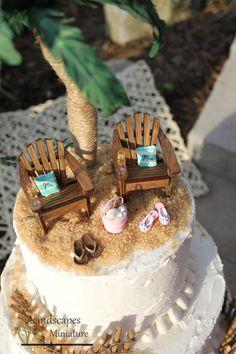 7 best beach cakes images beach cakes wedding themes beach themes rh pinterest com