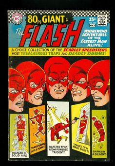 http://www.toysonlineusa.com/category/infantino/ from $34.99 - #Flash #169 -- April 1967 -- 80 Page Giant -- Carmine Infantino