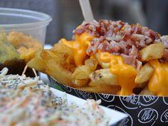 Στο Little Diner θα φας ωραία και πρόστυχα - OneMan Food - ΔΙΑΣΚΕΔΑΣΗ | oneman.gr