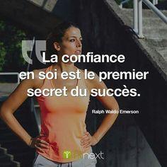 Ralph Waldo Emerson, Running Motivation, Fitness Motivation, Plus Belle Citation, Important Facts, Training Day, Running Workouts, Entrepreneur Quotes, Positive Attitude