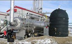 Refrigeración Industrial (Ciclo MCR y N2)