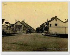 Passer Baroe 1920