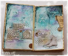 pic only art journal
