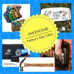 10 Truly Awesome Father's Day Gift Ideas