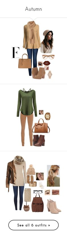 """""""Autumn"""" by terra-wendy ❤ liked on Polyvore featuring 2LUV, Neiman Marcus, Franco Sarto, Prada, Lime Crime, Wildfox, Burberry, Nicki Minaj, AG Adriano Goldschmied and Timberland"""