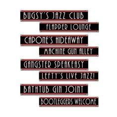 Great gatsby font