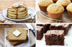 Our Favorite Almond Flour Recipes via @kingarthurflour