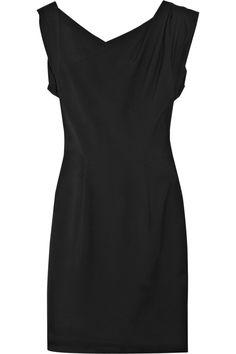 Cotton-blend dress by 3.1 Phillip Lim