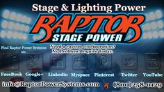 Raptor Power Systems - Google+