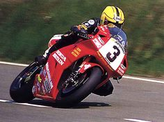 The Joey Dunlop - TT King of the Mountain...