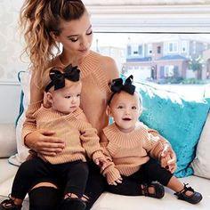 Matchy family @madisonbontempo ✨