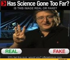 "Is a meme that has been socially viral among photoshop enthusiasts and by a popular quiz maker. It featured the saying ""Is this real or fake? Most of the cases, the image really was a photoshop creation but in some cases, it was real! Has Science Gone Too Far? Now features scientific based articles and incredible Hybrid Animals!... FULL ARTICLE @ https://hassciencegonetoofar.com/category/hybrid-animals/"