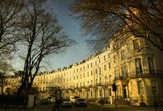 Royal Crescent .. London One of the earth's most visited capitals London features a little something for everyone: with history��_
