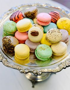 Maison de Macarons in Savannah, Georgia. Get there and find your happiness!