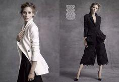 Olivia Palermo || Harper's Bazaar Australia