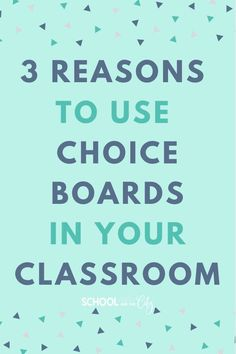 Read to find out HOW and WHY to use choice boards in your elementary classroom. Choice Boards are great for enrichment or activities for early finishers. Find premade Common Core choice boards created for 2nd grade, 3rd grade, and 4th grade math, science, and social studies. #2ndgrade #3rdgrade #4thgrade #upperelementary #contentintegration