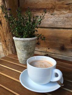 A Walk Around UNESCO World Heritage Bryggen and a Hot Chocolate at Bastant Bryggen, Bergen, Norway Coffee Break, Bergen, Chocolates, Hot Chocolate, Tea Time, Norway, Posts, Tableware, Blog