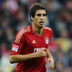 Martinez: Record Bundesliga signing