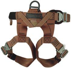 Yates Gear 320C USN Tactical Rappel Belt — RANGE R.A.T.S.