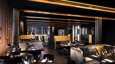 #Restaurant Hotel The Thief - #Oslo - Photo Courtesy #Hotel The Thief