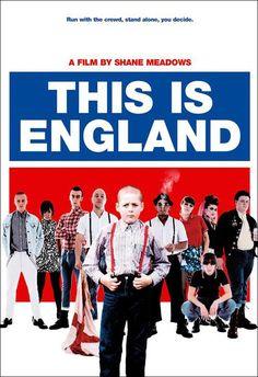 This Is England (2006) | Cartelera de Noticias