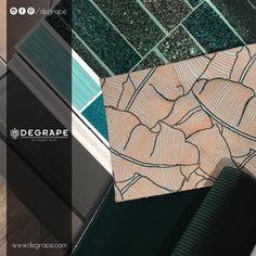 İçinizdeki ışıltıları Arte'nin birbirinden şık ve iddialı duvar kaplama ürünleri ile duvarınıza yansıtma zamanı... Ürün: ✨ Festival Koleksiyonu - Samba Wallpaper : ARTE #perde #degrape #degrapedepo #izmir #duvarkağıdı #istanbul #curtain #upholstery #textile #design #interiordesign #elegant Samba, Istanbul, Touch, Elegant, Classy, Chic