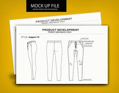 """Check out new work on my @Behance portfolio: """"Jumper Suit Teach Pack for Production"""" http://be.net/gallery/45196367/Jumper-Suit-Teach-Pack-for-Production"""