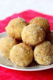Tässä hieman ideoita Vapun leivonnaisiin, eli vaatimattomasti sanottua ohje maailman parhaisiin donitseihin uunissa! Blogistani löytyy jo en...