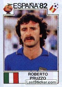 Roberto Pruzzo (Italia)