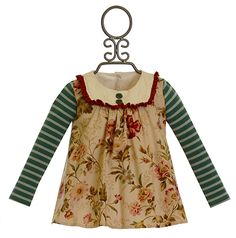 Persnickety Baby Meadow Lark Sara Top