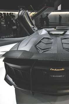 Lamborghini Mansory - Your Goodlife Inspiration #6 'Must read' Click on the…